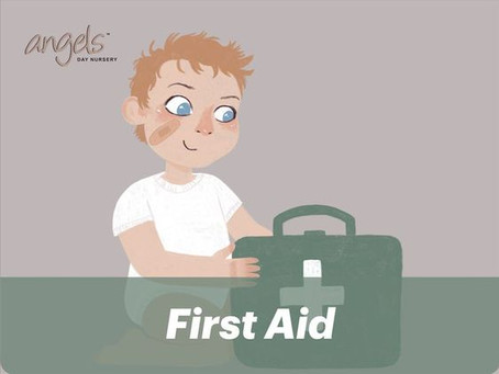 First Aid for Parents - Choking