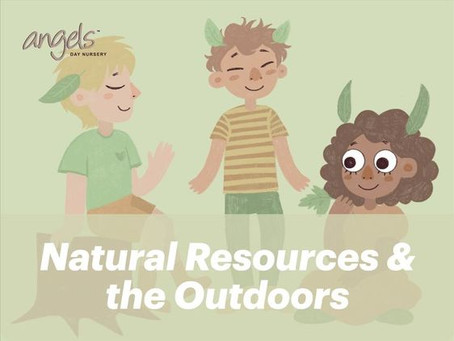 Natural Resources & the Outdoors