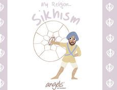 My Religion - Sikhism