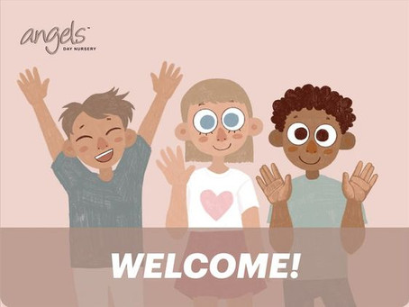 Welcome to Angels Day Nursery Blog!