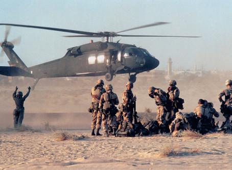 Considerações acerca do emprego operacional da Polícia Militar durante o pleito eleitoral