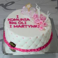 I Komunia K-021