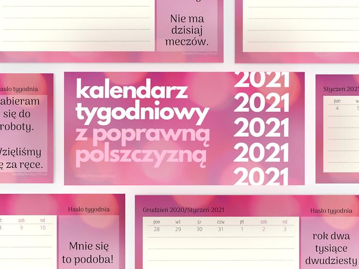 Kalendarz Mockup flat set.png