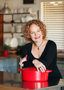Marissa Joinson, Owner of The Intuitive Kitchen