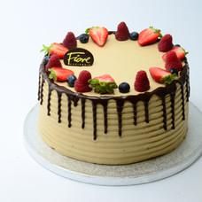 Tort Cappucino
