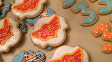Don't be Afraid of Royal Icing Cookies
