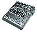 Mesa de mezclas Soundcraft EPM 8 para alquilar