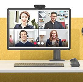 Sistemas de Videoconferencia para grupos