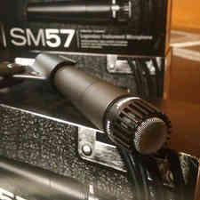 Més micròfons !