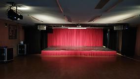 Iluminación de escenarios