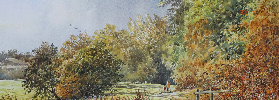 Autumn at Bozeat 30cm x 25cm.jpg
