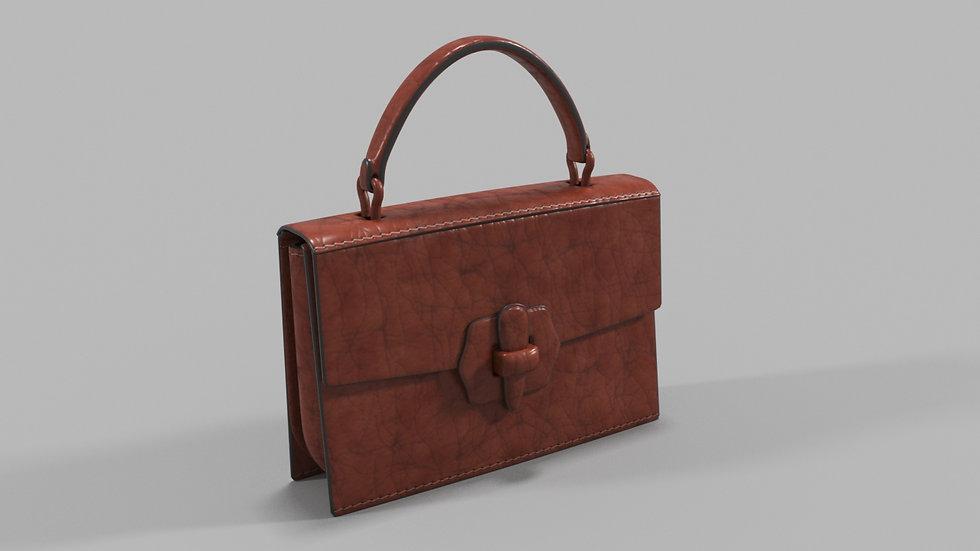 Victorian Ladies Handbag