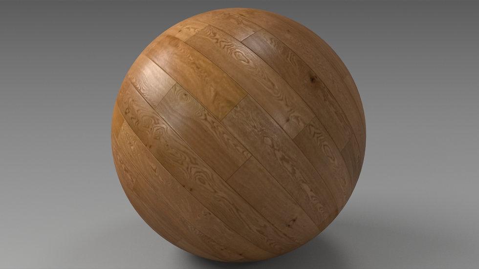 Oak Floorboards