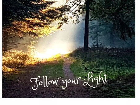 Follow your Light...