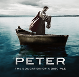 Adult Bible Study - Peter Education of a