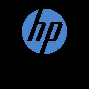3D Materials - hp logo