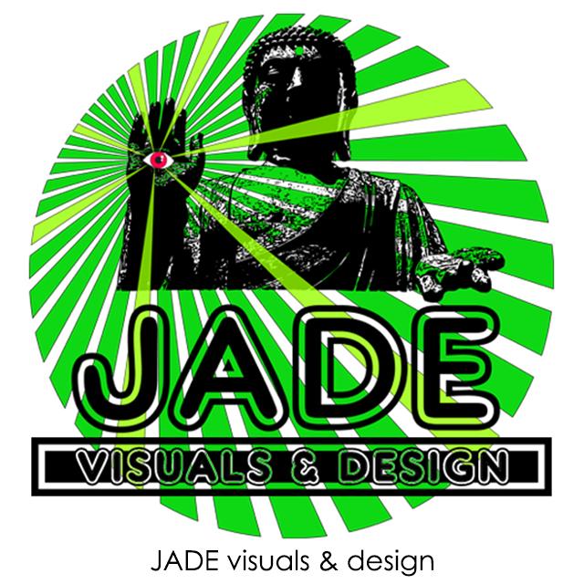 Pure Prints - JADE visuals & design