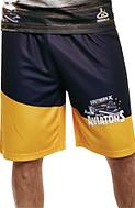 PURE PRINTS | Dye Sub PREMIUM | BBall Shorts