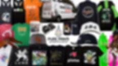 Pure-Prints Custom T-shirt Shop Seaford VIC