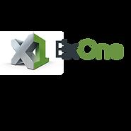 3D Materials - CE!L - Ex One logo.png