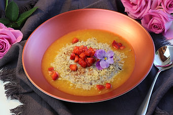 IMG_9251.JPG Buchweizen | Porridge | glutenfrei | gesund und köstlich