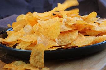 IMG_9772.JPG Warum sind Chips ungesund   gesund und köstlich   Chips selber machen   Acrylamid