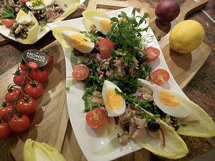DSCI6611.JPG Dijon-Thunfisch-Salat mit Eier