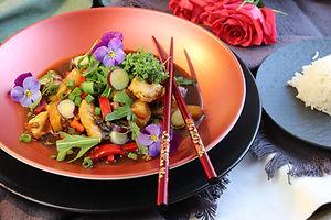 IMG_9399.JPG gesund und köstlich | schnell | gesund | asiatisch | Pute