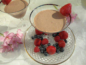 DSCI8113.JPG Chocolate Strawberry Smoothy