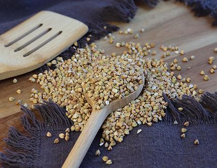 IMG_9253.JPG Buchweizen | glutenfrei | Zöliakie | gesund und köstlich