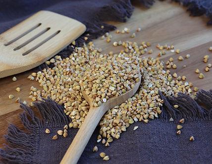 IMG_9253.JPG Buchweizen   glutenfrei   Zöliakie   gesund und köstlich