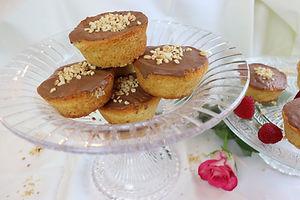 IMG_1053.JPG Versenkte Nougat-Muffins