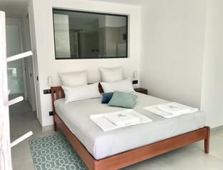 Luxus Hauptschlafzimmer