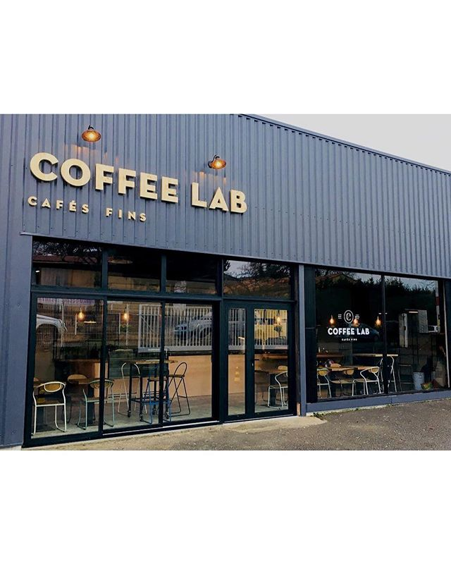COFFEE LAB - BALMA