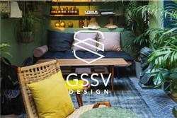 Coffee Shop & Végétal