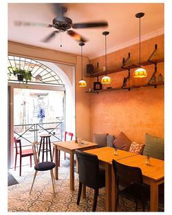 CAFÉ PAPICHE - Rue Pharaon 31000