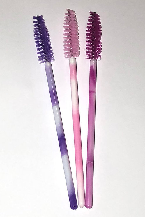 Disposable Mascara Wands - Pack of 50