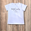 Thumbnail: Camiseta Tshirt Baby Segunda