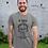 Thumbnail: Camiseta Masculina Rachacuca : O Procurado