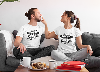 t-shirt-mockup-of-a-couple-in-their-livi