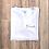 Thumbnail: Camiseta Tshirt Baby Look Blessed
