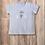 Thumbnail: Camiseta Tshirt Baby Look Namastê