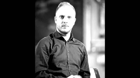 Sebastian Szumski, H. Purcell- Aeneas aria