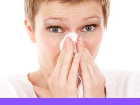 What to Do If You Get Sick (Coronavirus Update)