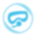 Scuba 6 ECO Diving logo