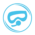 Scuba 6 ECO Diving logo
