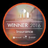 Minalea remporte l'EFMA FINTECH AWARD 2016 catégorie Assurance