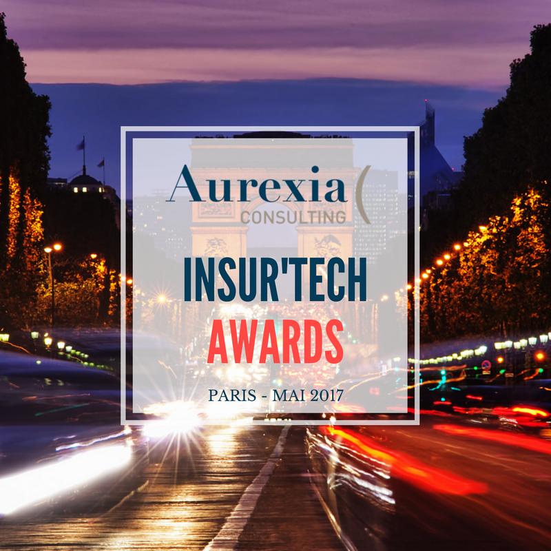 Minalea remporte l'AUREXIA Insur'Tech Award 2017