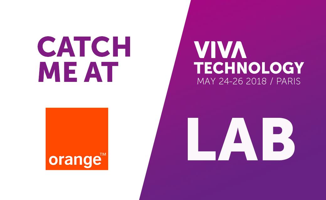 Minalea - VIVA Tech 2018