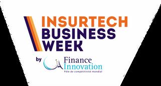 Insurtech Business Week 2019